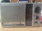 Radio Internazional portatile