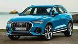 Audi q3 2019 ricambi