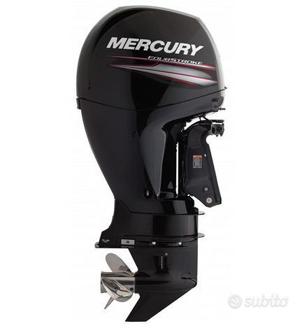 Mercury F 150 XL Demo