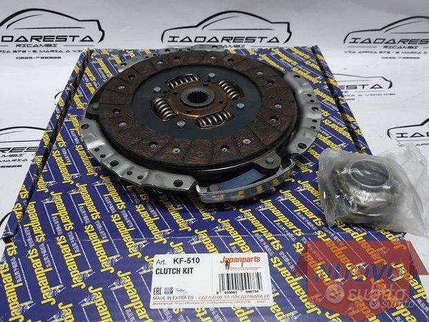 Kit Frizione Pajero - Hover - Steed 2.4 SC1602030