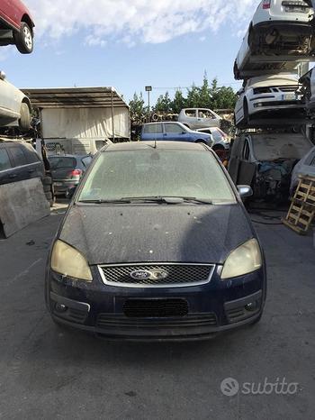 Ricambi Ford C-Max 2.0 TDCI 133cv del 2004