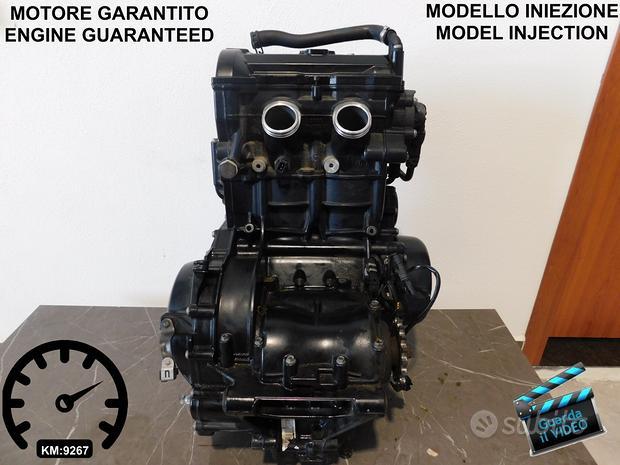 Motore garantito bmw f 700 gs 2016 2018