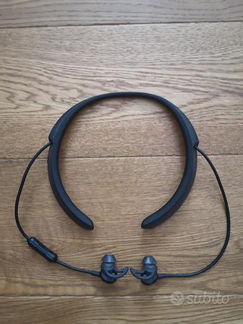 Cuffie Bluetooth Bose Quietcontrol 30