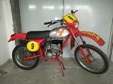 Beta 50 mx6 polini 80 - 1979
