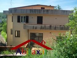 CETINALE (AR) S.Giovanni mq.700 Villa/Multiutility