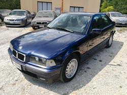 BMW Serie 18 tds e36 asi ,clima