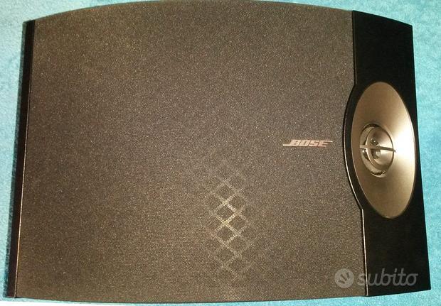 Diffusori Casse Bose serie 301 V