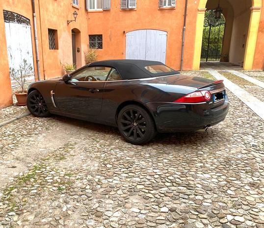 Jaguar XK Convertibile - 2006