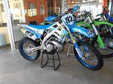 TM Racing MX 300 - 2018