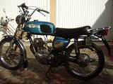 Moto Morini Altro modello - 1972