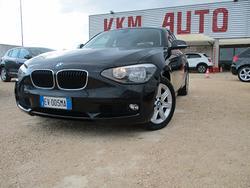 BMW Serie 1 - 2.0D 185CV-GANCIO DI TRAINO-GARANT