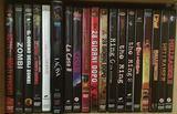 Dvd Film Horror