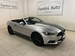 FORD Mustang Convertible 2.3 EcoBoost aut. SCARI