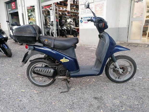 Piaggio Free 50 - 1999