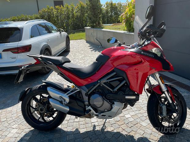 Ducati Multistrada 1260 - 2018