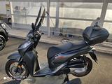 Honda SH 300 - NO SINISTRI