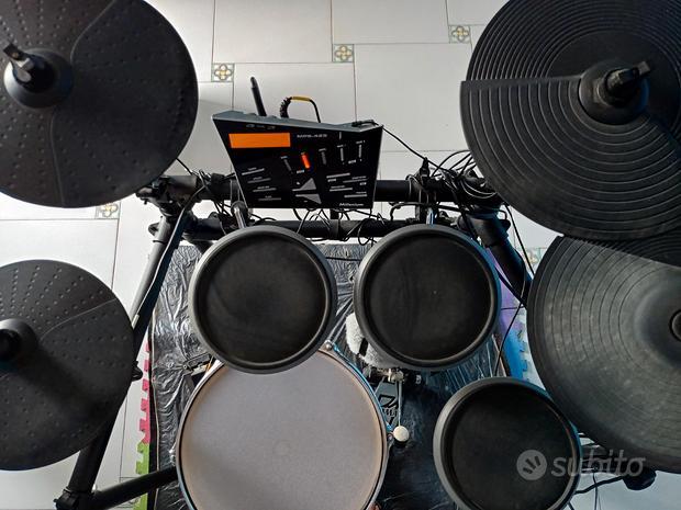 Batteria elettronica Millenium drums mps 475