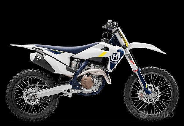 Husqvarna FC 250cc - 2022
