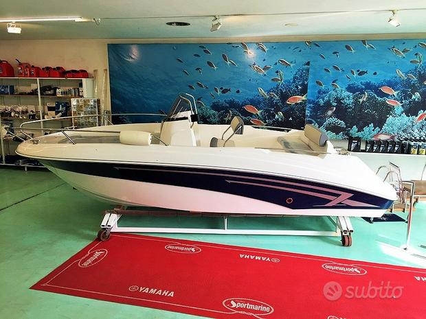 Silver Marine 570 OPEN NUOVO