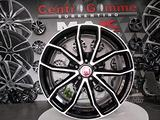 Cerchi Cerchi In Lega Fiat 500L Doblo Psw Miami