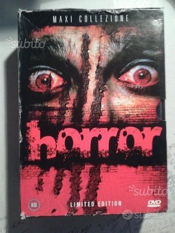 Maxi collezione Horror