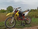 Cagiva WMX 125 (160 Polini)