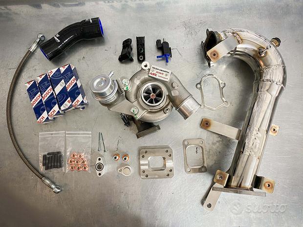 KIT TD04 XMR AVIONAL MRmotorsport 230-310 CV