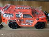 Desert Trophy Truck ETY-16 Himoto 1/16 2,4Ghz 4WD