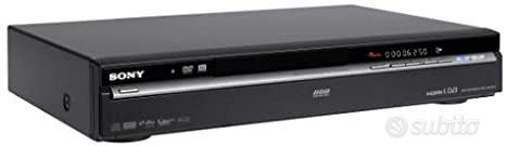 Sony RDR-HXD870