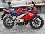Derbi GPR 50 - 2008