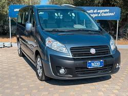 Fiat scudo 2.0mjt 130cv panorama 9 posti