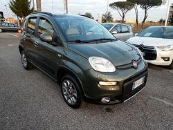 Fiat panda 1.3 mtj 4x4 cross