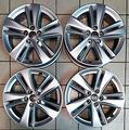 Cerchi 17 Opel Grandland X Peugeot 308 508 3008
