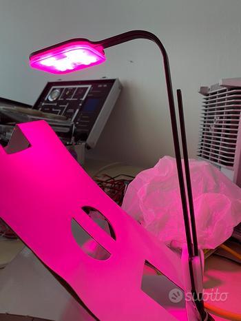 Lampada da Tavolo LED GROW