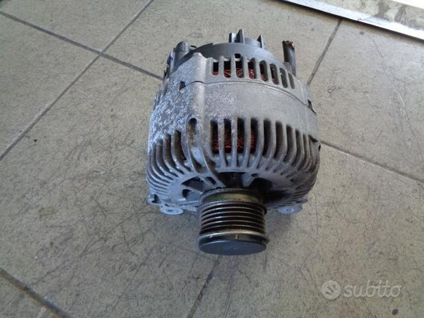 ALTERNATORE VW PASSAT VARIANT 2.0 TDI ANNO 2007