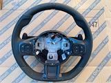 Volante 500 Abarth 595 Competizione Carbonio MTA