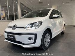 Volkswagen up! 1.0 5p. move  BlueMotion Techn...