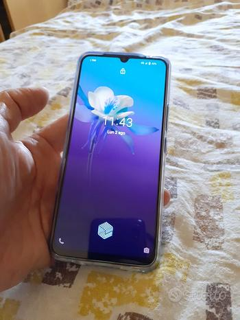 Smartphone VIVO Y70 NUOVO