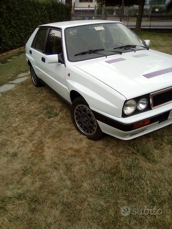 LANCIA Altro modello - 1988