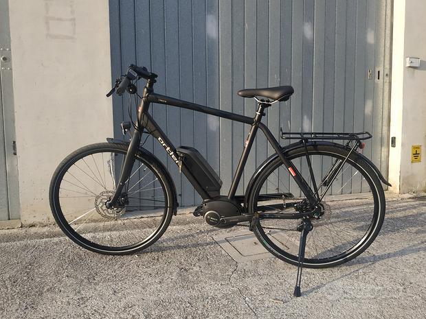 Bici elettrica ORTLER ZURICH nuova