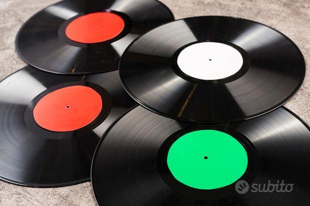 Monetizza i tuoi dischi in vinile lp, mix 33 giri