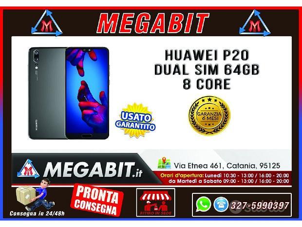 Huawei P20 Dual SIM 64Gb 8 Core