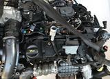 Motore usato 1.6 d blueHdi codice BH02 BHY DV6FD