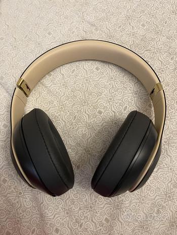 Beats studio 3 cuffia wireless