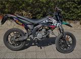 Motard Derbi DRD X-TREME 50 - 2014 enduro cross