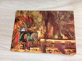 Cartolina la grotta di POLIFEMO (Sicilia)