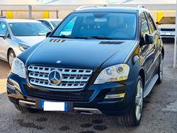 Mercedes ML 350 BLUE TEC PREMIUM - 230cv - 2010