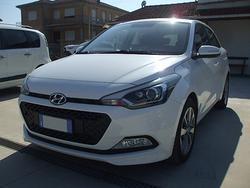 Hyundai i20 1.1 CRDi 12V 5p. Style