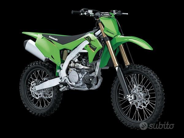 Kawasaki KXF 250cc - 2022