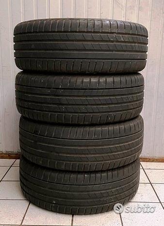 Pneumatici Bridgestone 195 55 R16